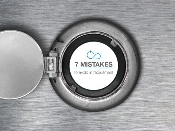 7 mistakes to avoid when recruiting