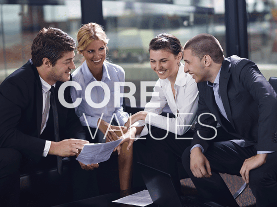 Value-based recruitment proves most successful